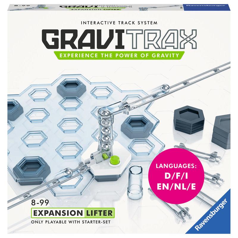 GraviTrax Lifter 4005556276226
