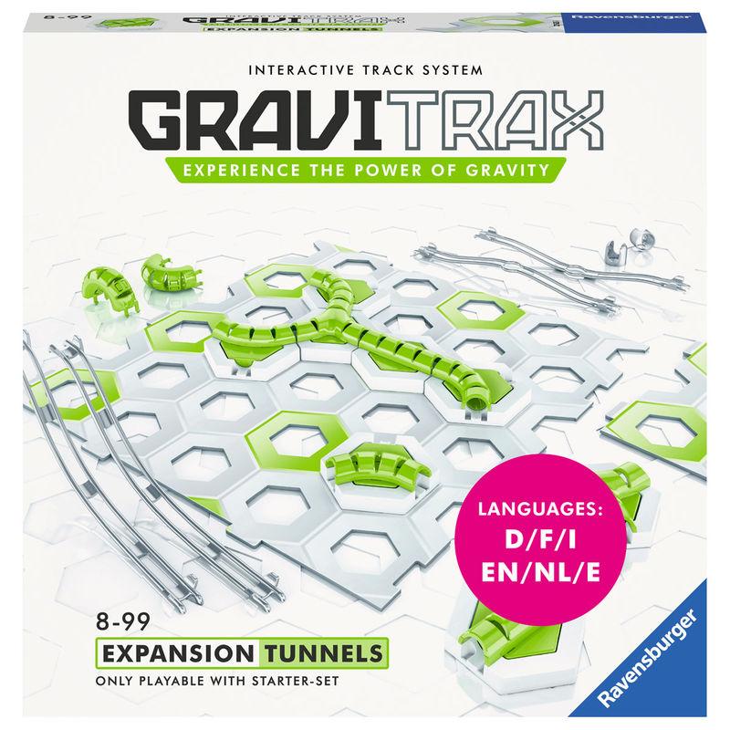 GraviTrax Tunnel 4005556276233