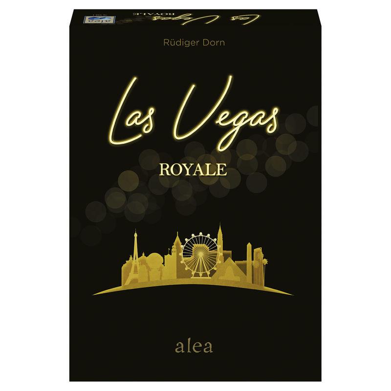 Juego mesa Las Vegas Royale 4005556269433