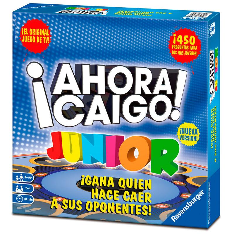 Juego mesa Ahora Caigo Junior 4005556267958