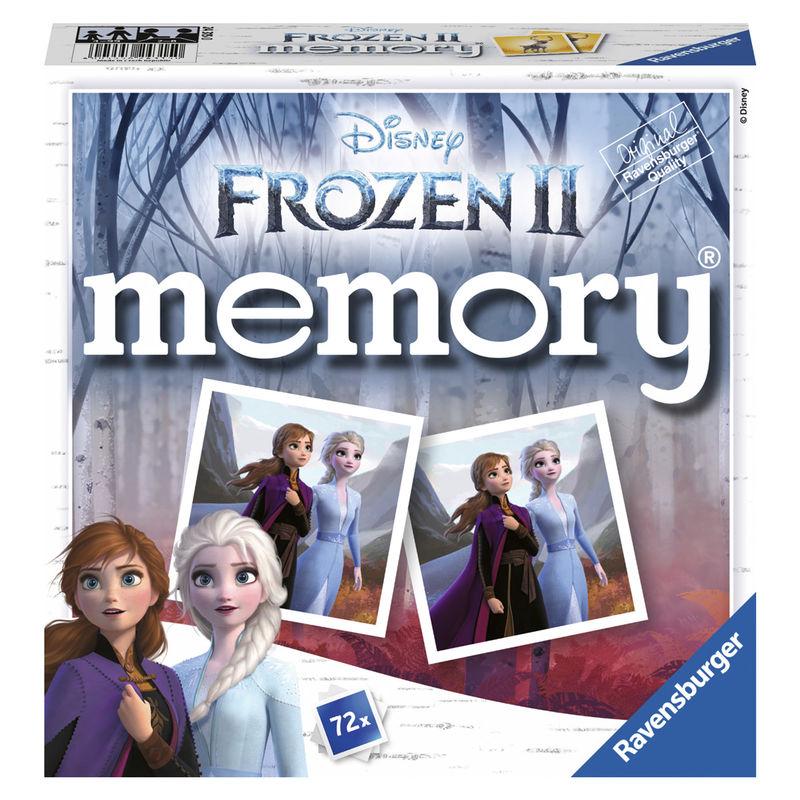 Juego memory Frozen 2 Disney 4005556243150
