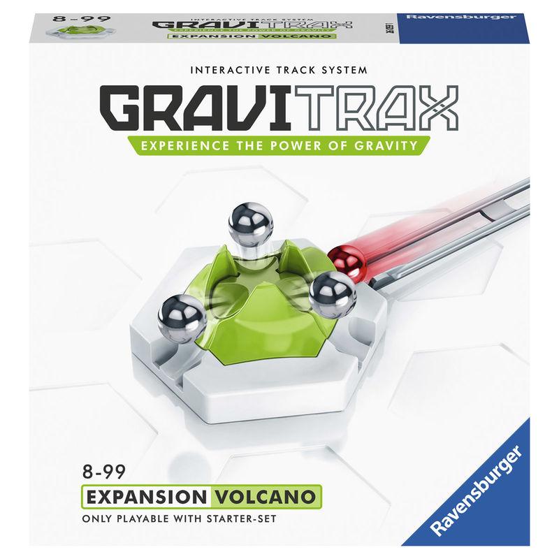 GraviTrax Volcano 4005556260591