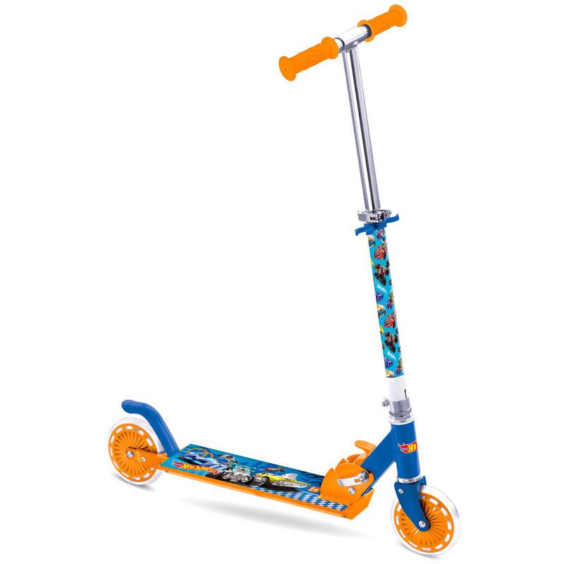 Patinete Hot Wheels aluminio 8001011184569