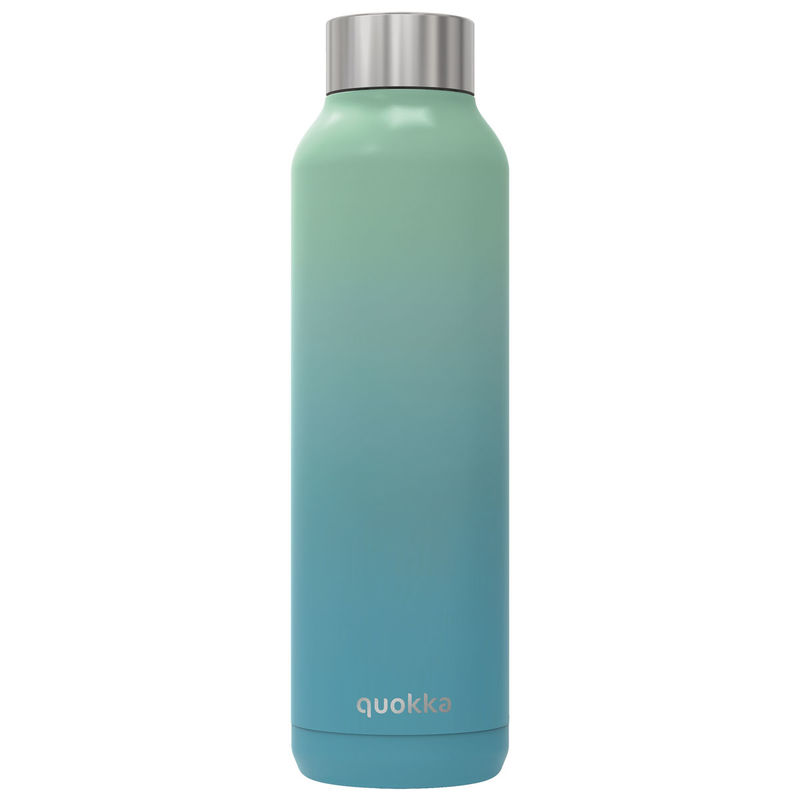 Botella Solid Seafoam Quokka 630ml 8412497118533