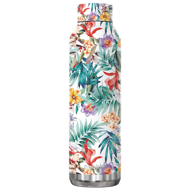 Botella Solid Orchid Garden Quokka 630ml 8412497118571