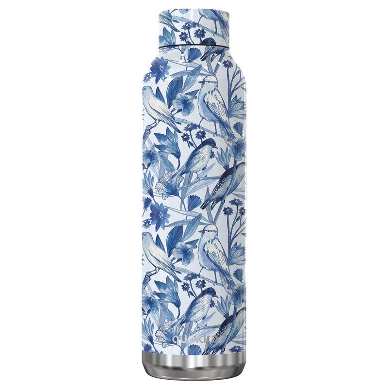 Botella Solid Porcelain Sparrow Quokka 630ml 8412497118588