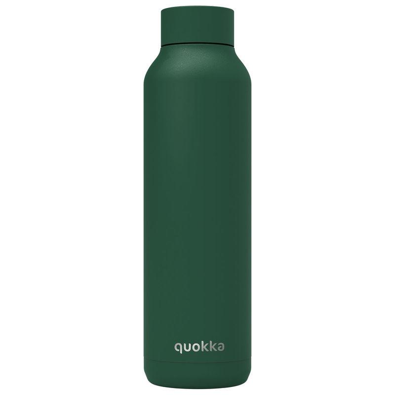 Botella Solid Dark Forest Powder Quokka 630ml 8412497118625