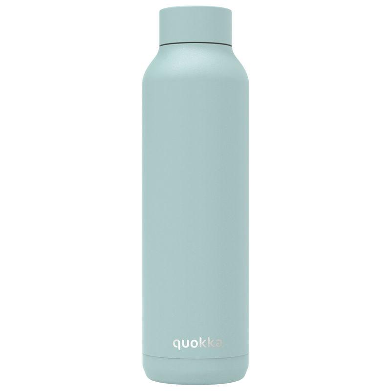 Botella Solid Cool Gray Powder Quokka 630ml 8412497118632