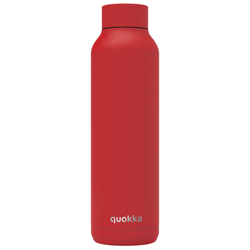 Botella Solid Lava Powder Quokka 630ml 8412497118656