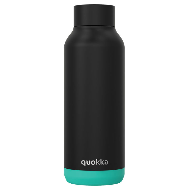 Botella Solid Teal Vibe Quokka 510ml 8412497118359