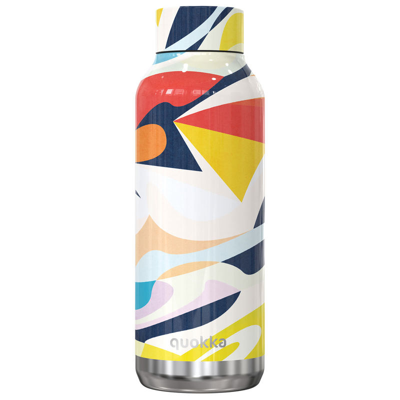 Botella Solid Abstract Quokka 510ml 8412497118793