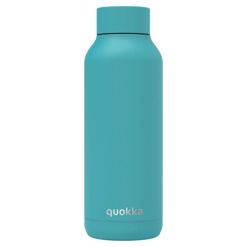 Botella Solid Bold Turquoise Quokka 510ml 8412497118908