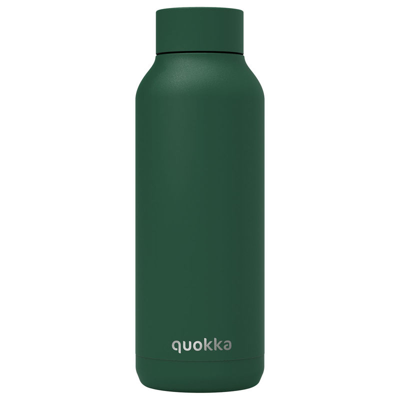 Botella Solid Dark Forest Powder Quokka 510ml 8412497118922