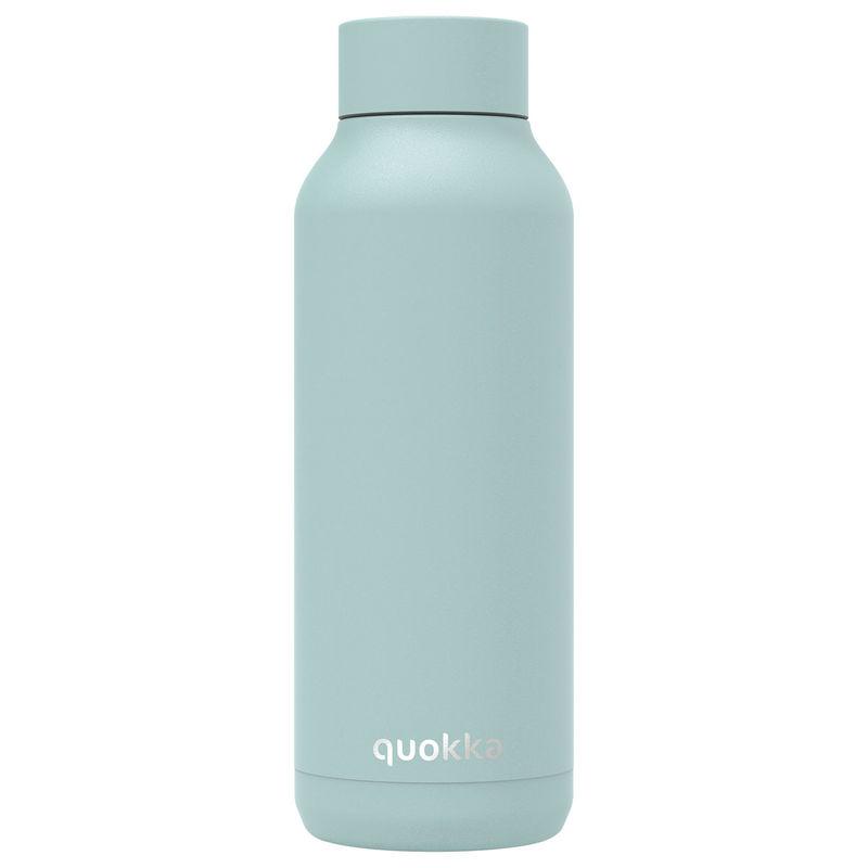 Botella Solid Cool Gray Powder Quokka 510ml 8412497118939