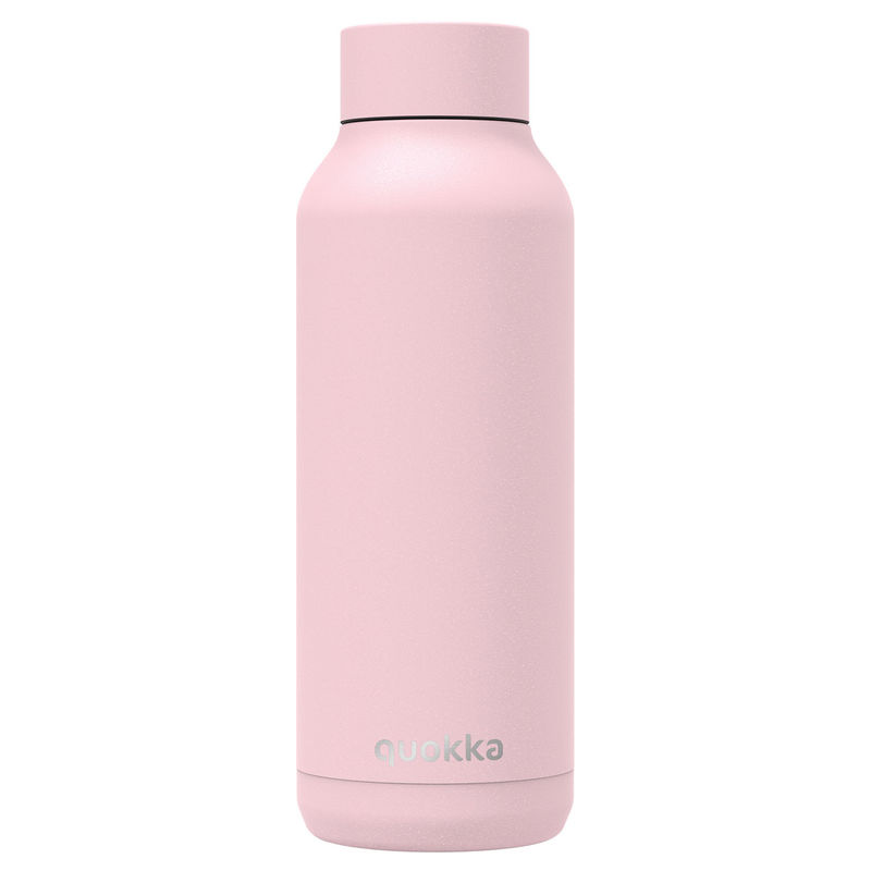 Botella Solid Quartz Pink Powder Quokka 510ml 8412497118946