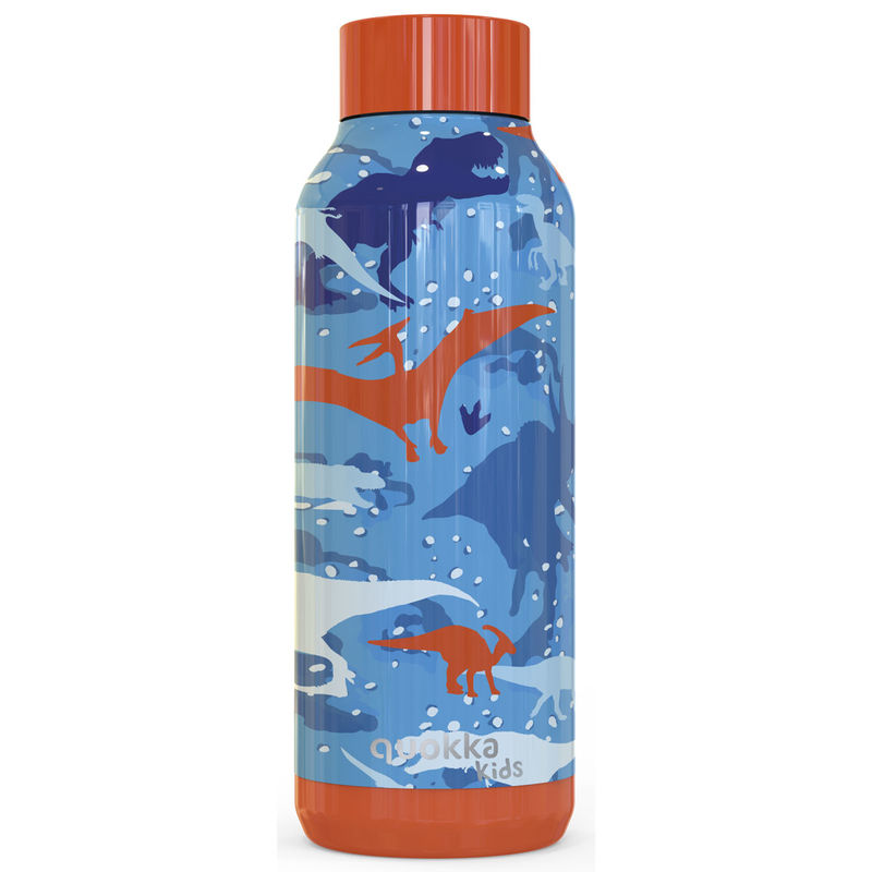 Botella Solid Dinosaur Quokka 510ml 8412497118403