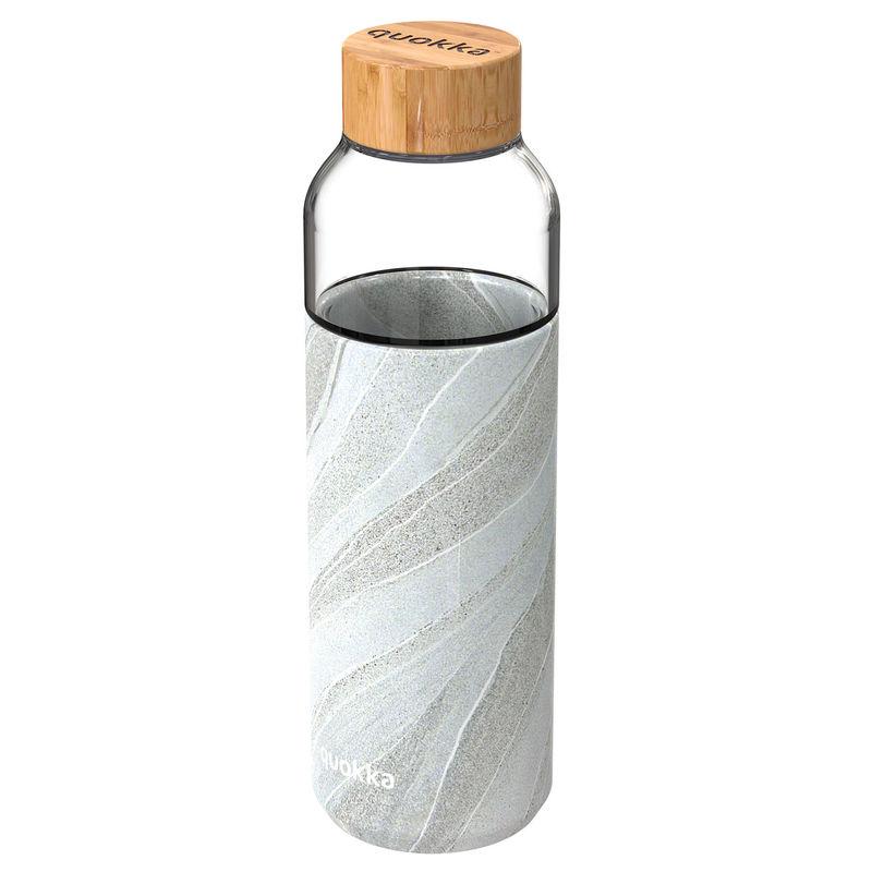 Botella Flow White Stone Quokka 660ml 8412497400027