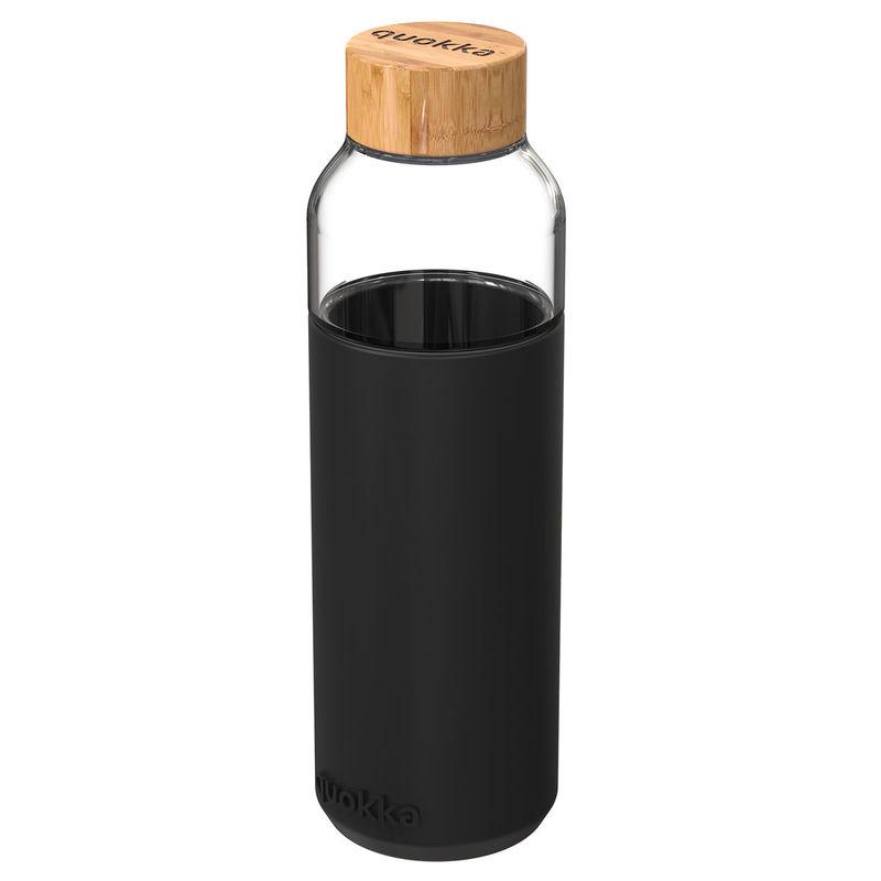Botella Flow Black Quokka 660ml 8412497400072