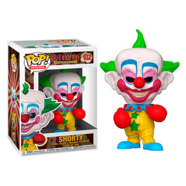 Figura POP Killer Klowns From Outer Space Shorty