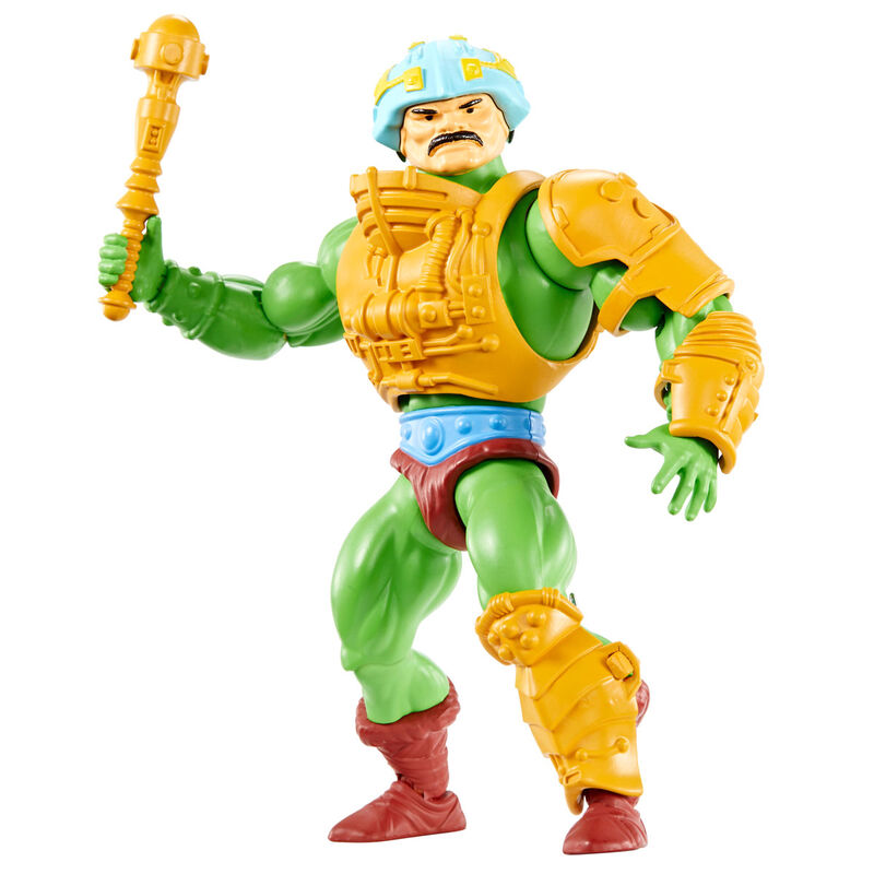 Figura Man-At-Arms Masters of the Universe Origins 14cm 887961875379