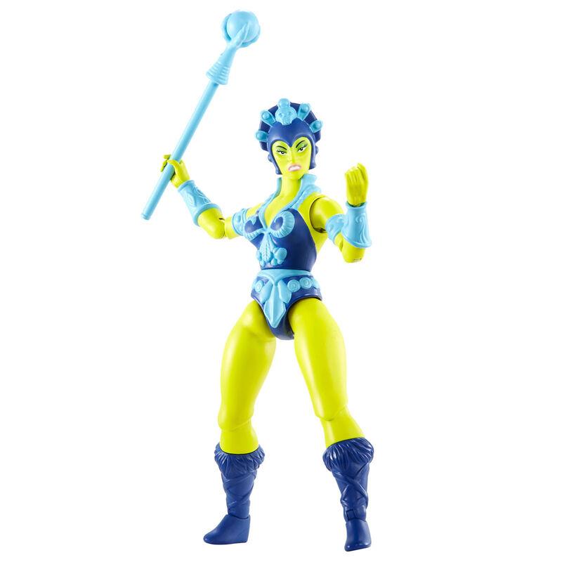 Figura Evil Lyn Masters of the Universe Origins 14cm 887961875423