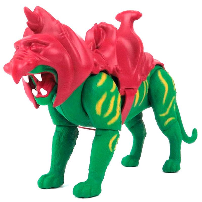 Figura Battle Cat Masters of the Universe Origins 14cm 887961874907