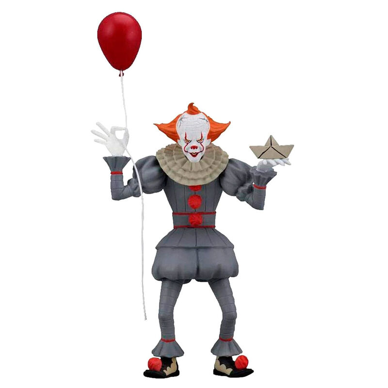 Figura action Pennywise It 2017 15cm 634482454695