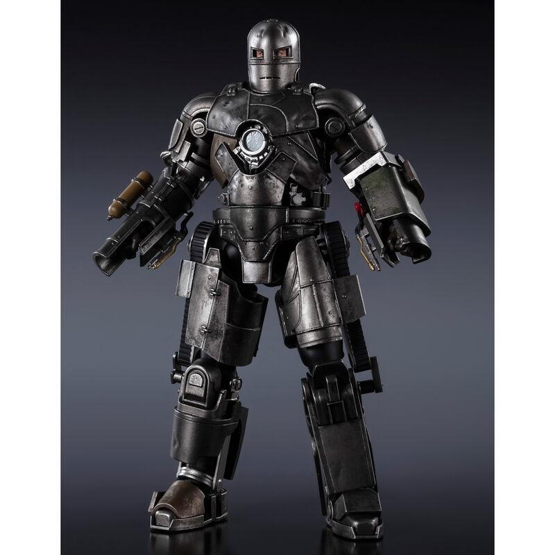 Figura articulada Iron Man Mk 1 17cm
