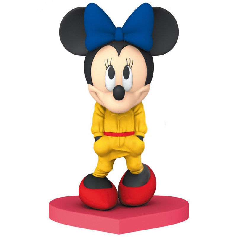 Figura Minnie Mouse Best Dressed Disney Q Posket A 10cm