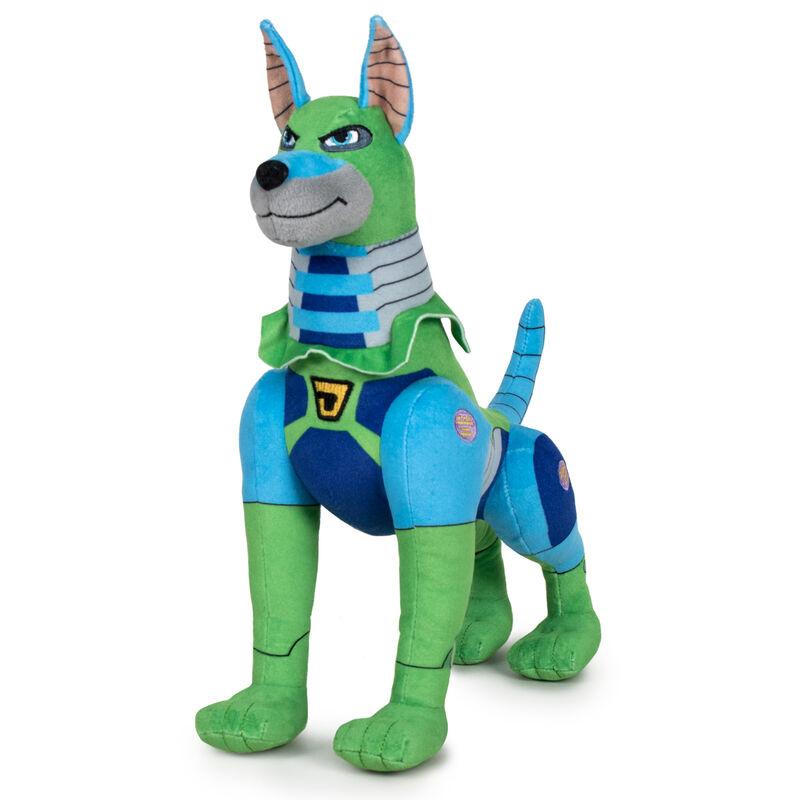 Peluche Dinamita Scooby Doo 30cm 8425611387791Dinamita