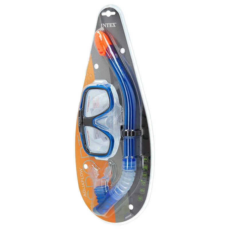 Set buceo gafas y tubo 6941057403649