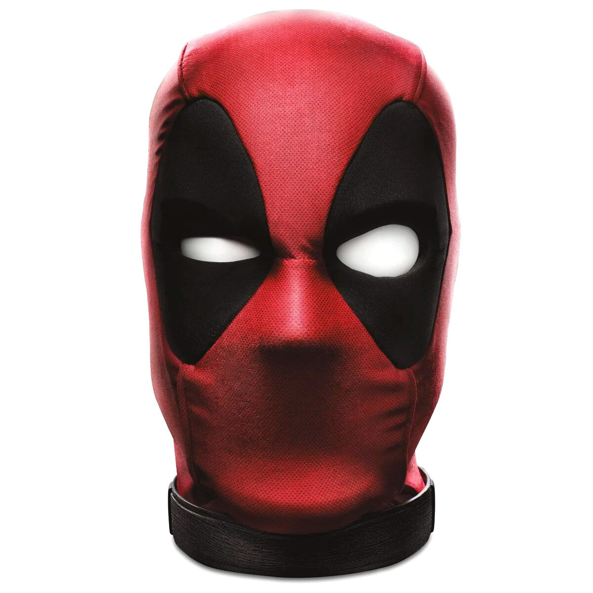 Cabeza Animatrónica Premium Deadpool Marvel Legends Ingles By Hasbro