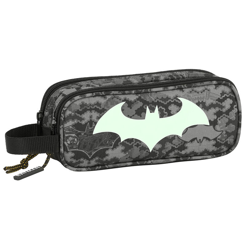 Portatodo Batman Night DC Comics doble