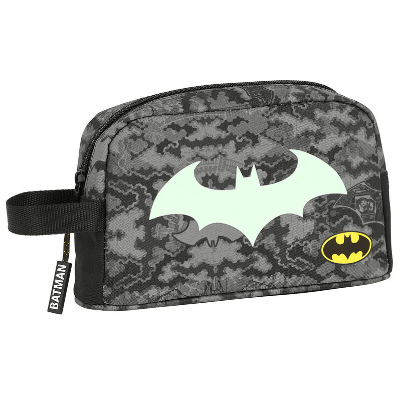 Portadesayunos Batman Night DC Comics termico