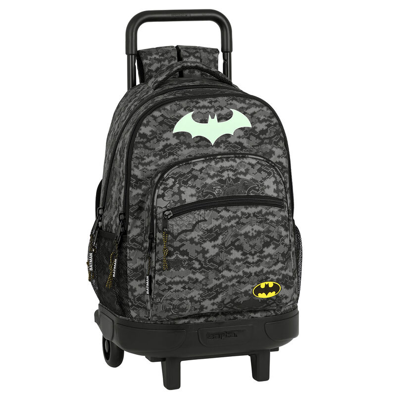 Trolley compacto Batman Night DC Comics 45cm