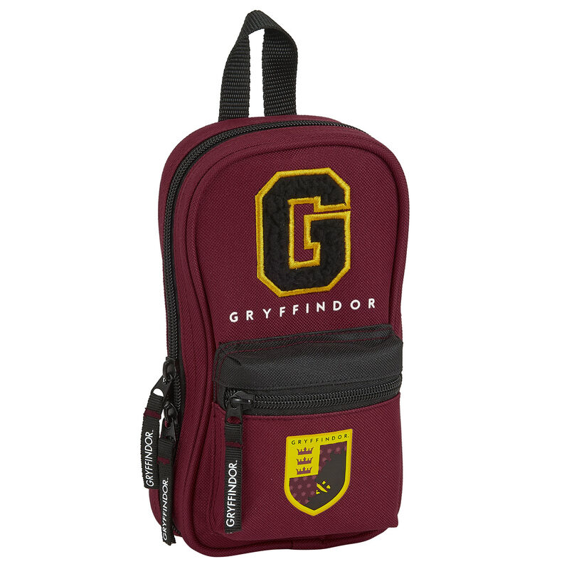 Mochila 4 portatodos completos Harry Potter Wizard