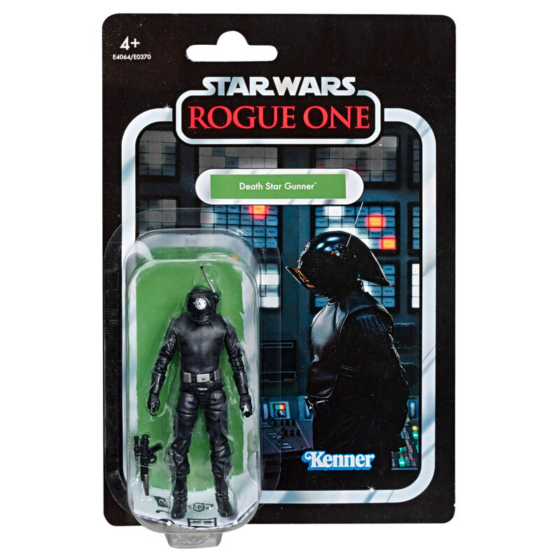 Figura Death Star Gunner Star Wars Rogue One By Hasbro