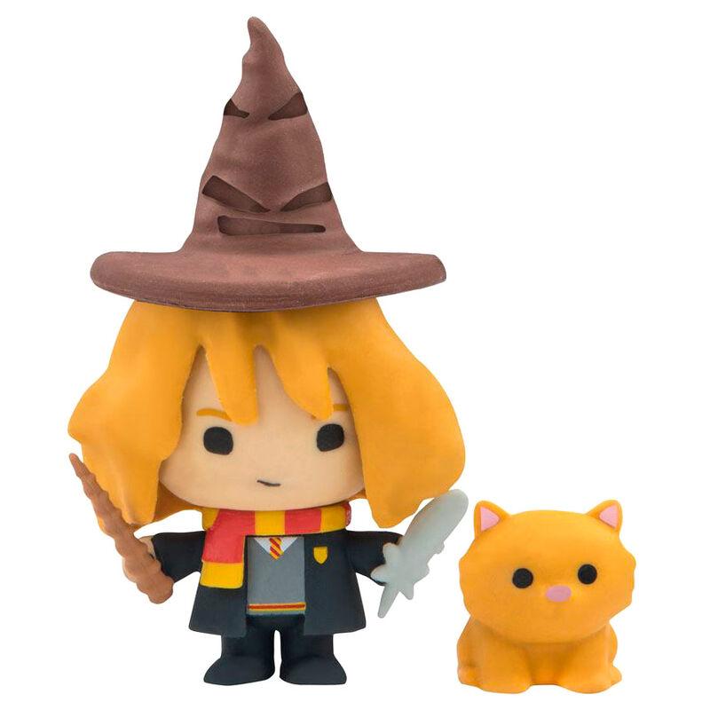 Figura goma borrar Hermione Granger Harry Potter 4895205604865