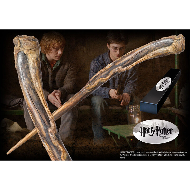 Varita Snatcher Harry Potter By Noble Collection