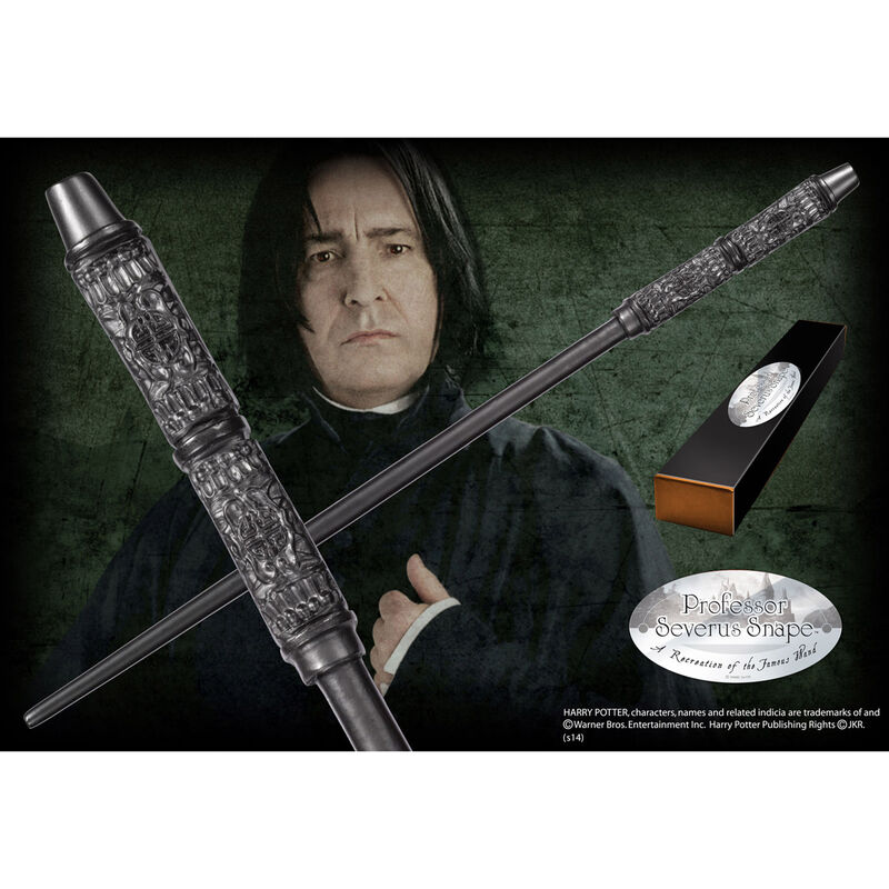 Varita Severus Snape Harry Potter
