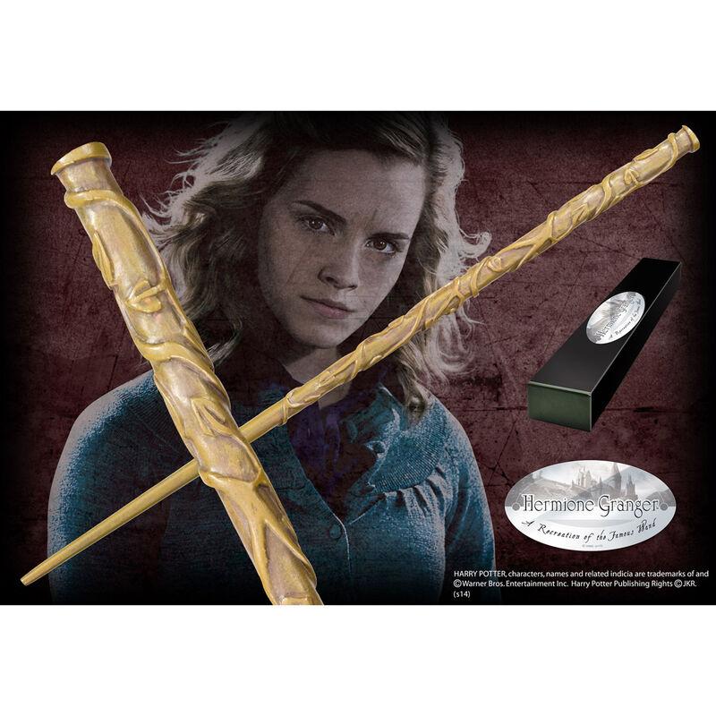 Varita Hermione Granger Harry Potter
