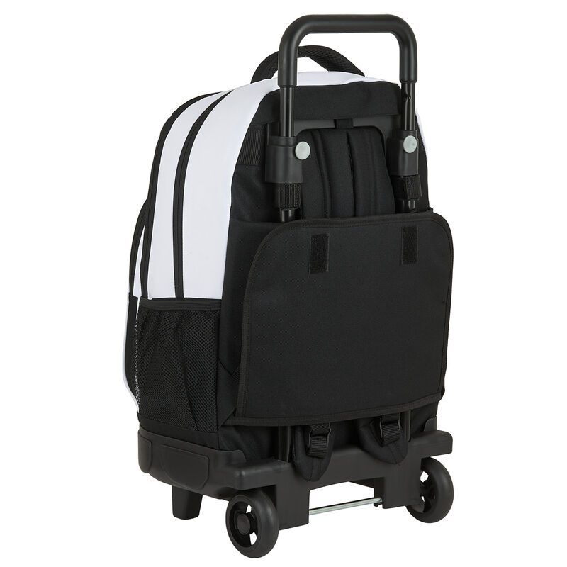 Trolley compacto Real Madrid 45cm (3)