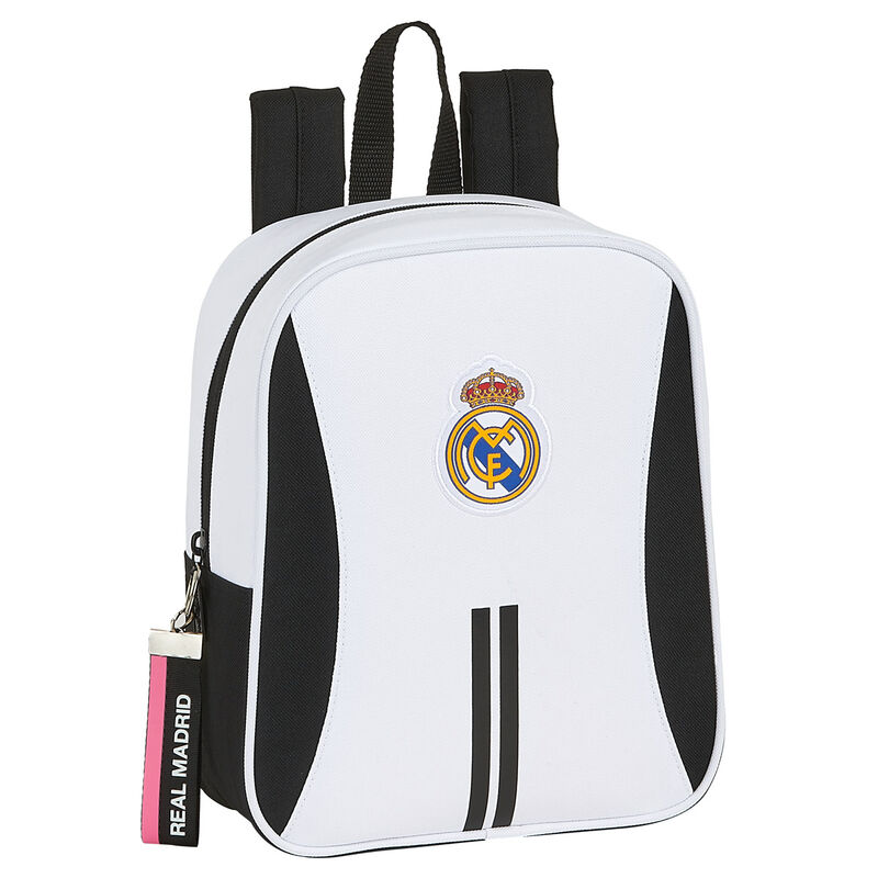 Mochila Real Madrid adaptable 27cm 8412688391165