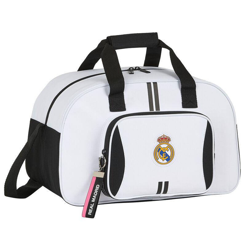 Bolsa deporte Real Madrid 40cm 8412688391318
