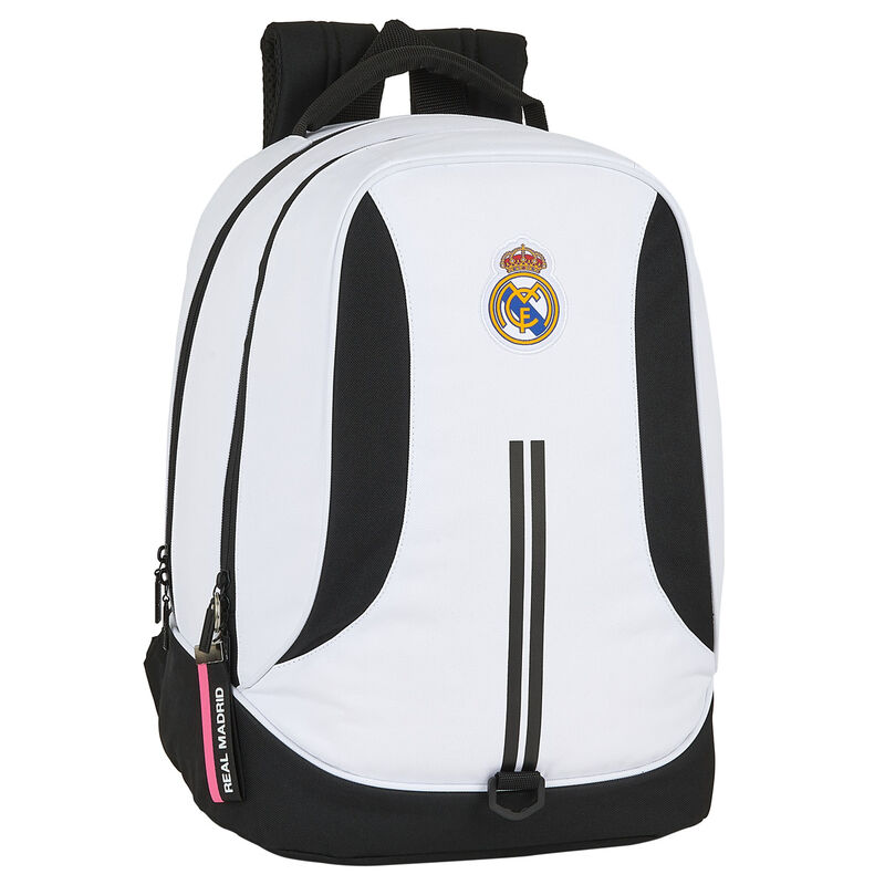 Mochila Real Madrid adaptable 42cm 8412688391219