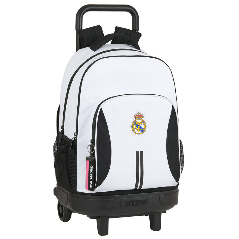 Trolley compacto Real Madrid 45cm