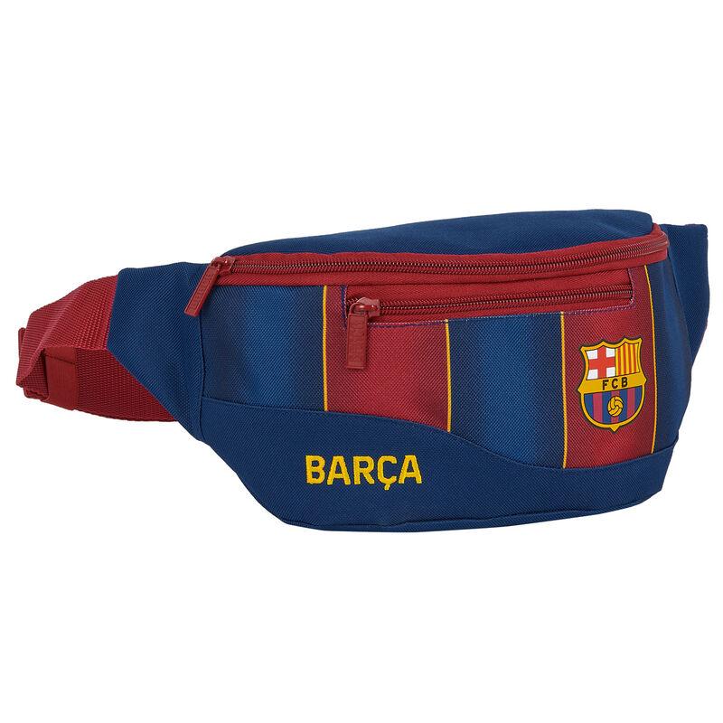 Riñonera F.C. Barcelona 8412688387038