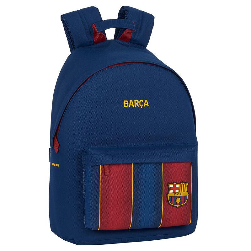 Mochila portatil F.C. Barcelona 41cm 8412688386789