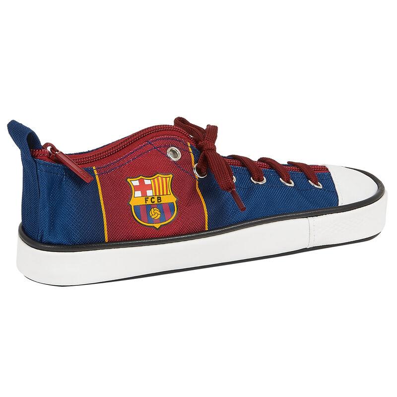 Portatodo zapatilla F.C. Barcelona 8412688387014
