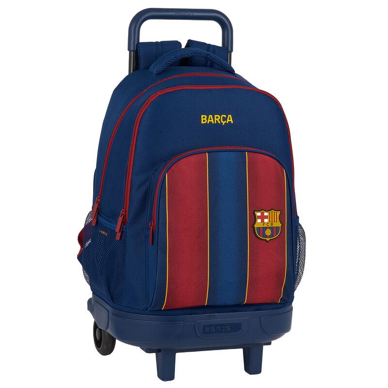 Trolley compact F.C. Barcelona 45cm 8412688386826